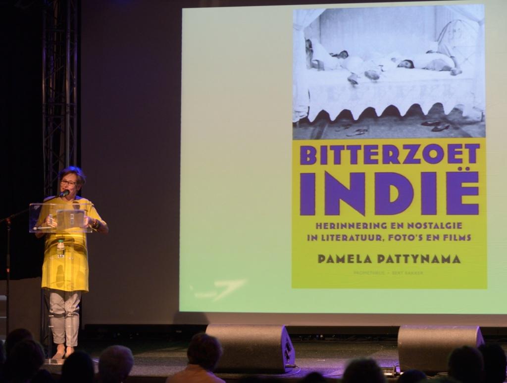 Pamela Pattynama Bitterzoet Indië