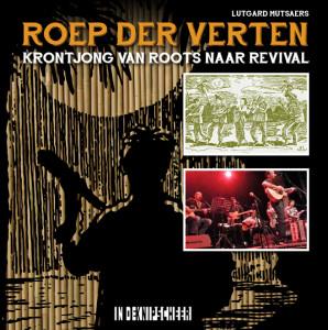 Cover van Roep der verten