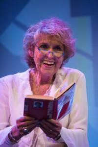 Yvonne Keuls, 2015, foto serge ligtenberg
