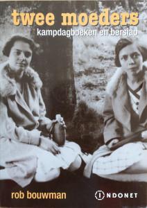 Twee moeders (omslag)
