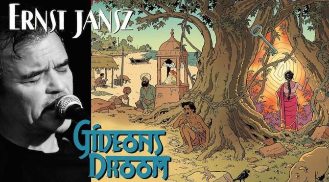 Gideons droom van Ernst Jansz