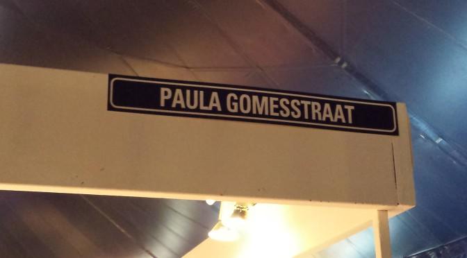 Paula Gomesstraat