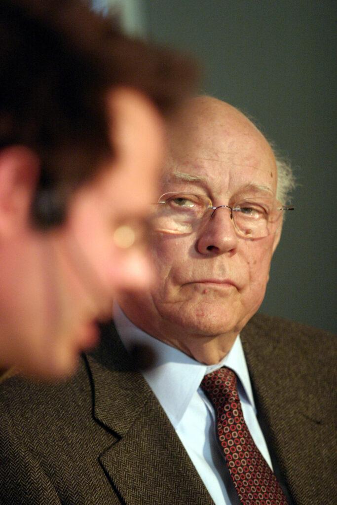 Jan Lechner, foto Serge Ligtenberg